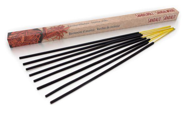 Incense sticks sandalwood