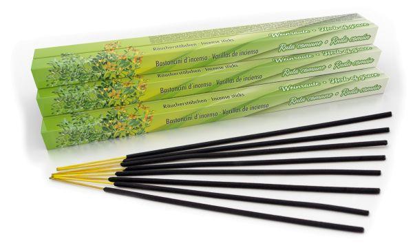 Incense sticks rue 10er Set