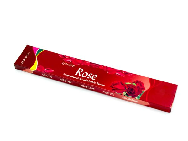 Encens COLLECTIONS BOX - Rose