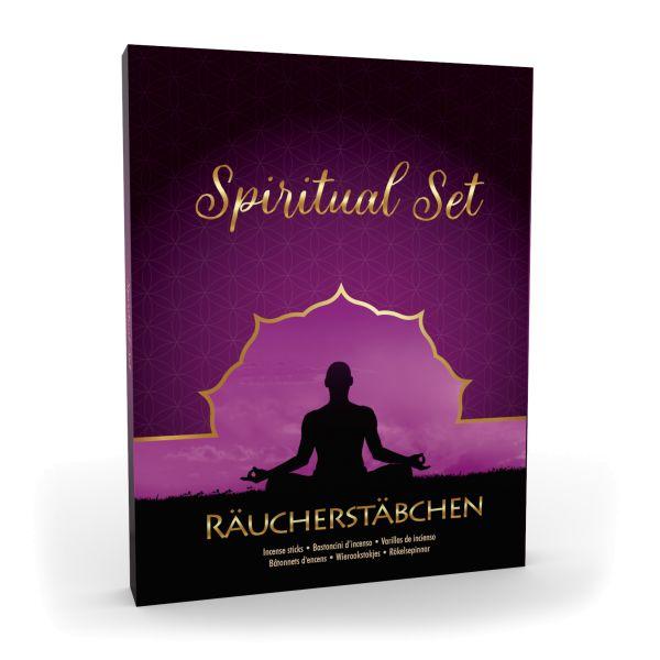 Set d'encens spirituel