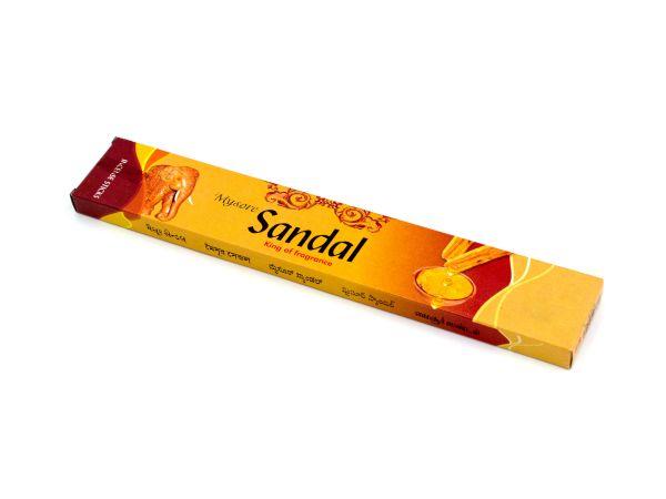 Incense sticks COLLECTIONS BOX - Sandalwood