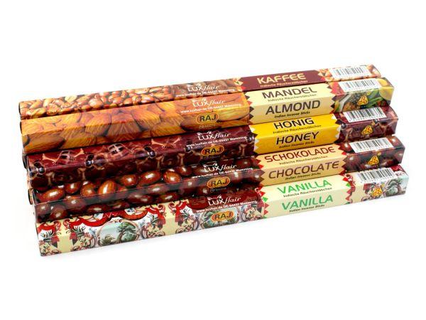 Räucherstäbchen Set Sweets