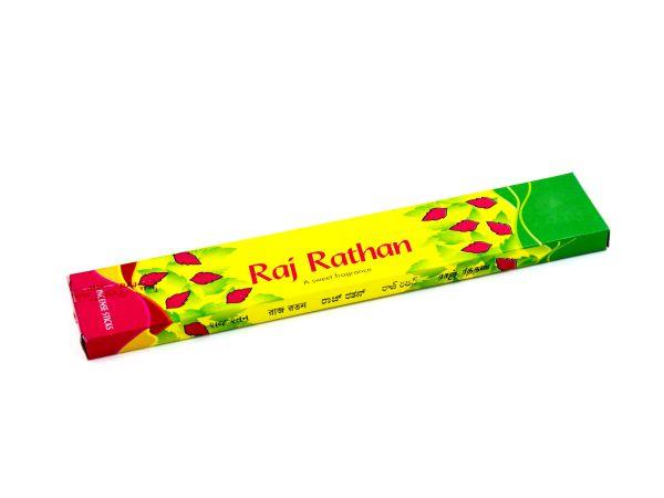 Bâtonnets d'encens COLLECTIONS BOX - Raj Ratan
