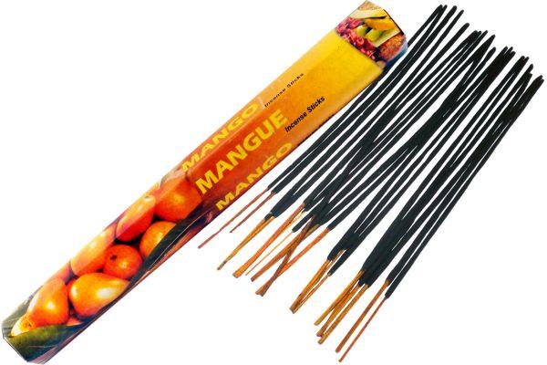 Räucherstäbchen Mango (Maxipack)