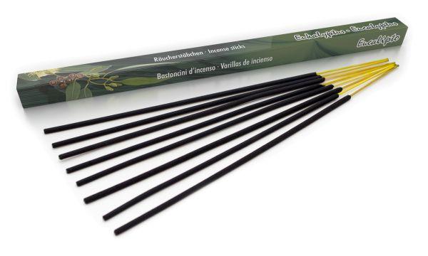 Incense sticks eucalyptus