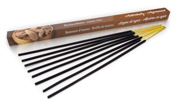 Bâtonnets d'encens en bois d'aigle