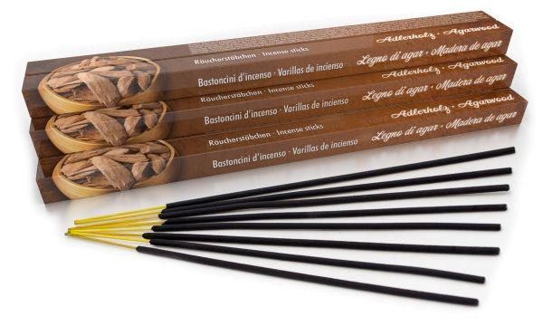 Incense sticks eagle wood 10 pack