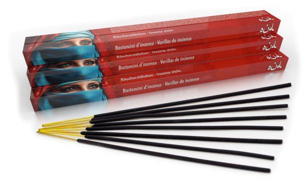 Incense sticks Oud / Oudh 10er Set