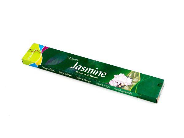Räucherstäbchen COLLECTIONS BOX - Jasmin