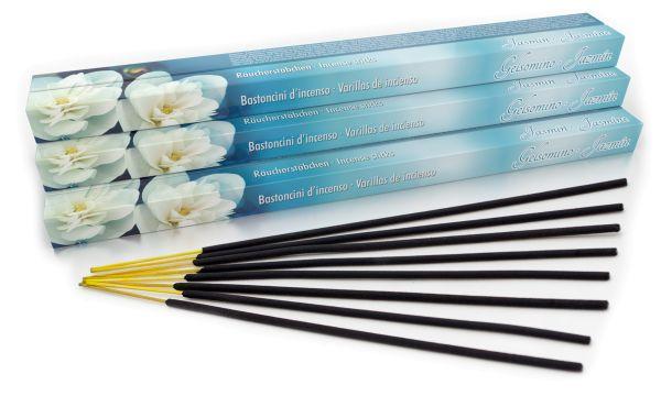 Jasmine Incense Sticks Set of 10