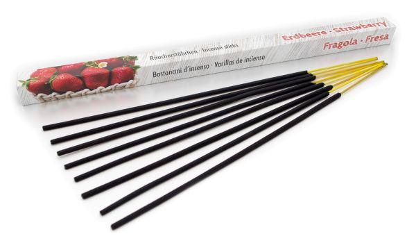 Incense strawberry