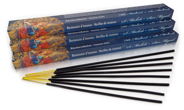 Incense Sticks Archangel Michael Set of 10