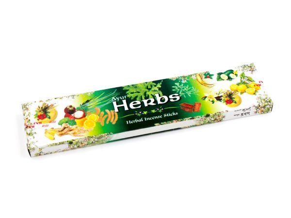 Incense sticks Ayur Herbs