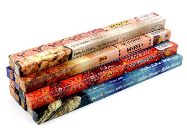 Incense sticks set Spiritual